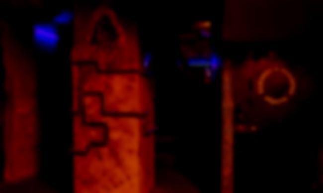 Picture quest room Dark Hunter в городе Dnepr