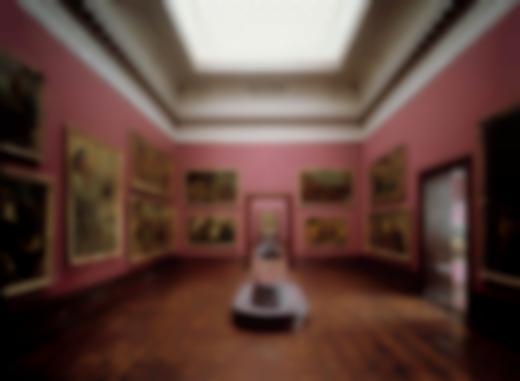 Картинка квест комнаты Картинная галерея в городе Киев