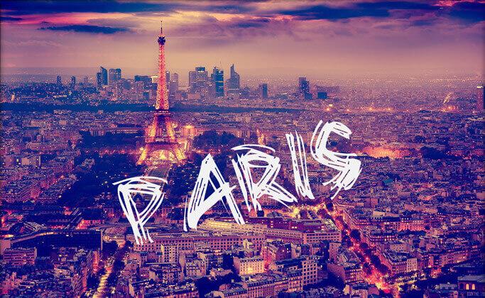 1 Фото квест комнаты Турагенство Окно в Париж в городе Одесса