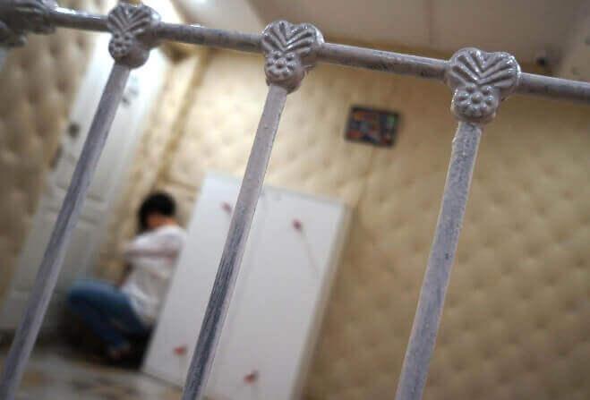 1 Фото квест кімнати Палата №6 в місті Рівне