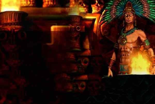 1 Фото квест кімнати Забута цивілізація (Храм Сонця) в місті Одеса
