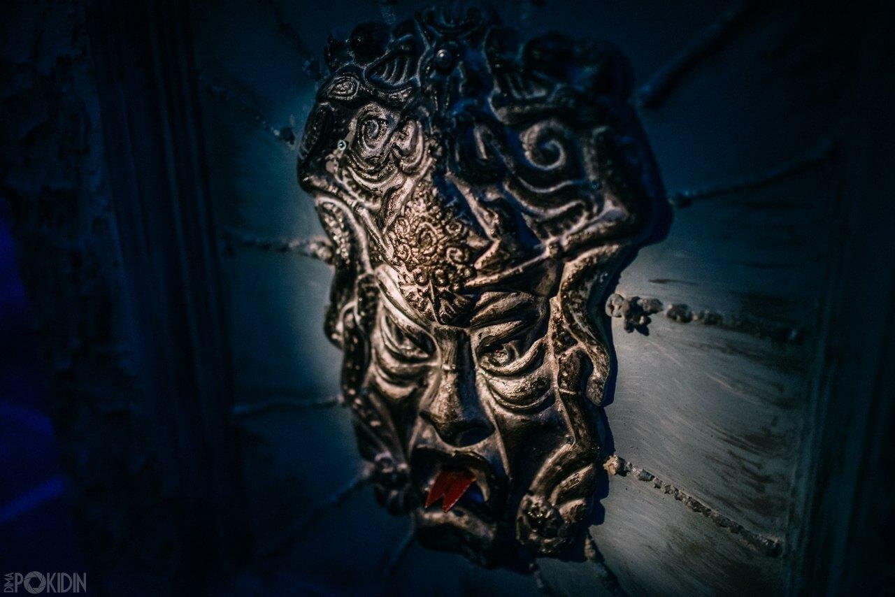Picture quest room Nightmare в городе Dnepr