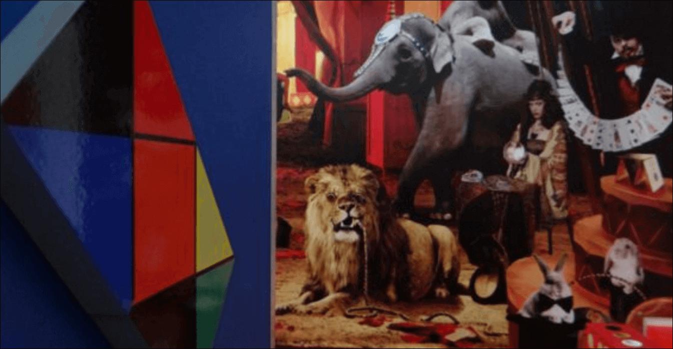 1 Фото квест комнаты Тайна львовского цирка в городе Львов