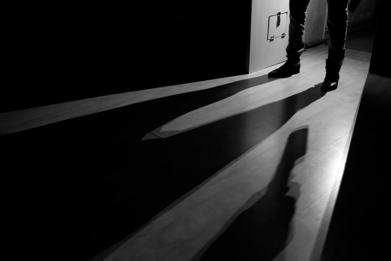 1 Фото квест комнаты Спасти заложника (Мишу) в городе Киев