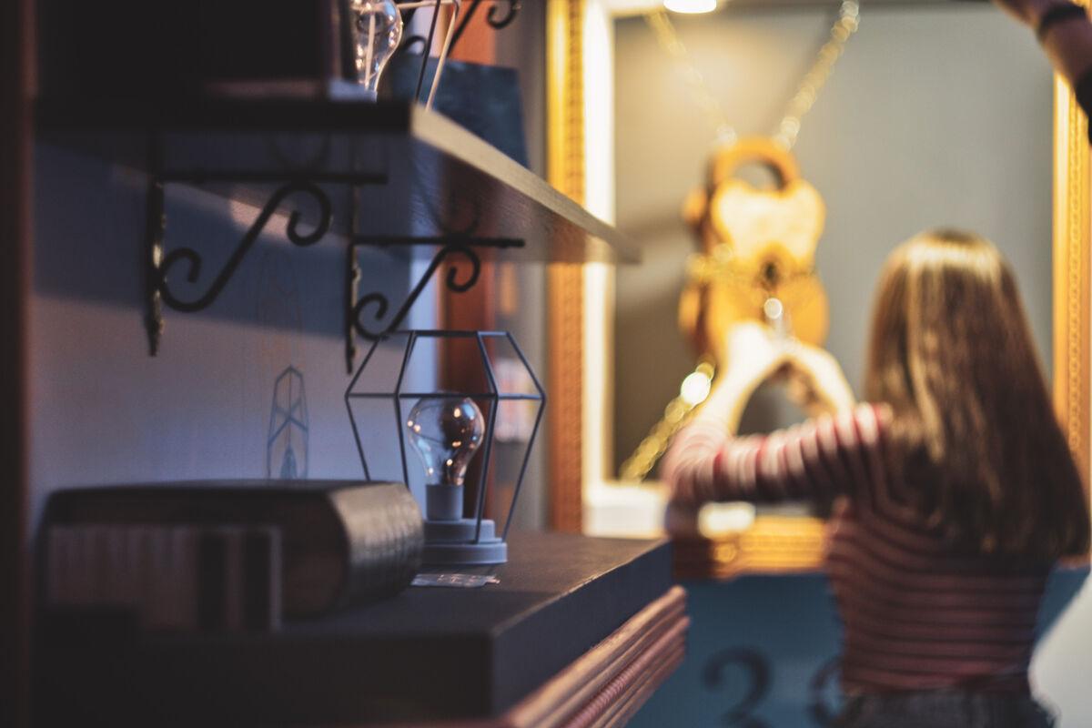 1 Фото квест комнаты Забытое Королевство в городе Сумы