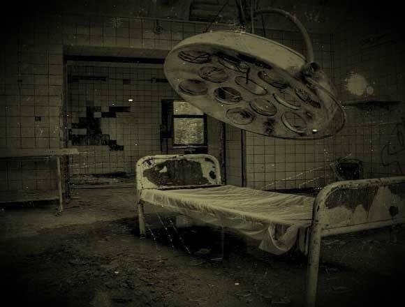 1 Фото квест кімнати Сутінковий синдром в місті Київ