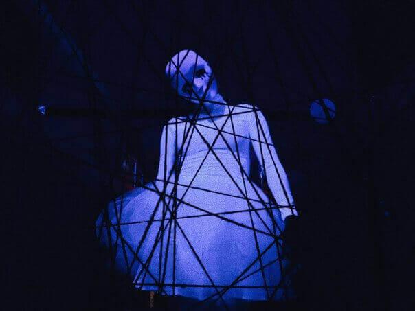 1 Фото квест кімнати Дзеркала в місті Одеса