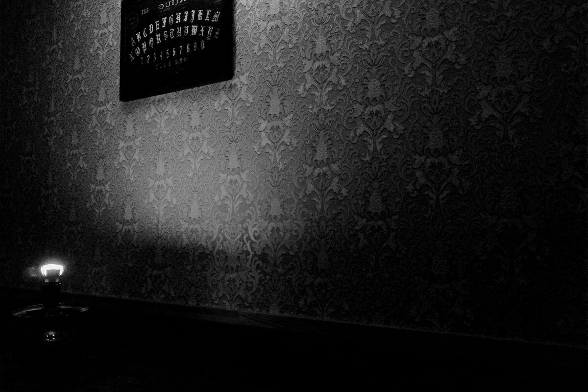 1 Фото квест комнаты HOTEL MAZE в городе Киев