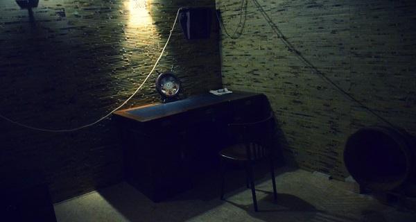 1 Фото квест комнаты Логово пирата в городе Киев