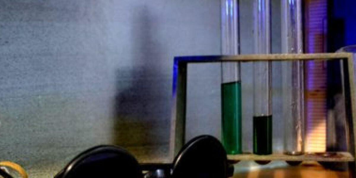 1 Фото квест кімнати божевільний вчений в місті Вінниця
