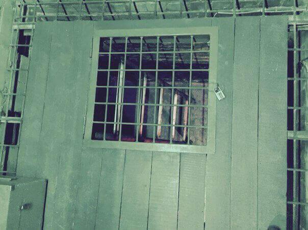3 Фото квест кімнати Притулок 101 в місті Дніпро