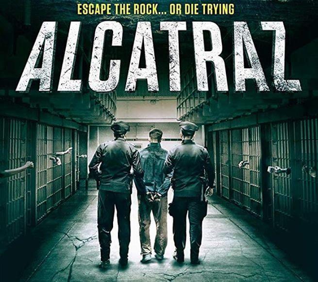1 Photo quest room Escape from Alcatraz in the city Kharkov