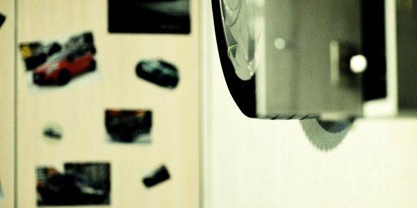 2 Фото квест кімнати На польських бляхах в місті Львів