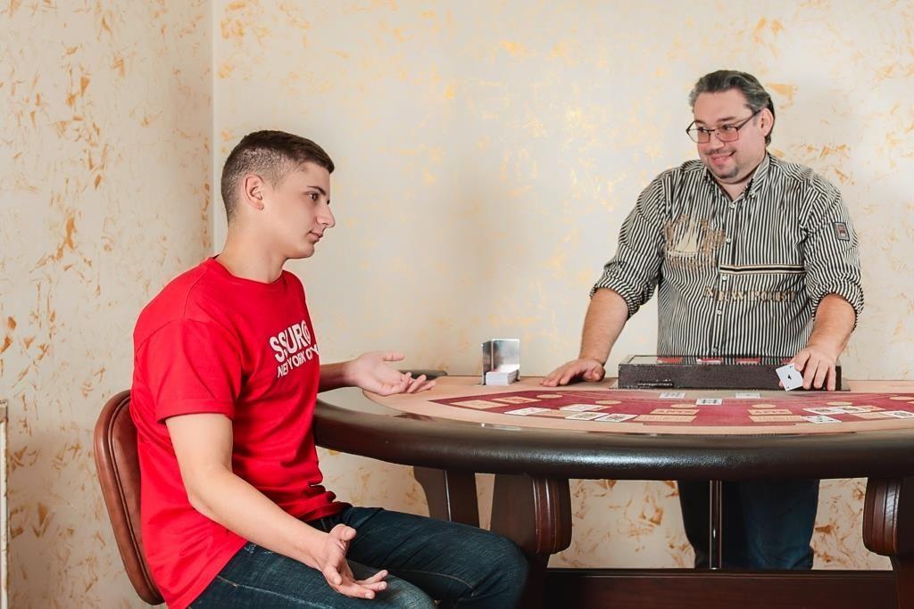 Картинка квест кімнати Нові друзі Оушена в городе Одеса