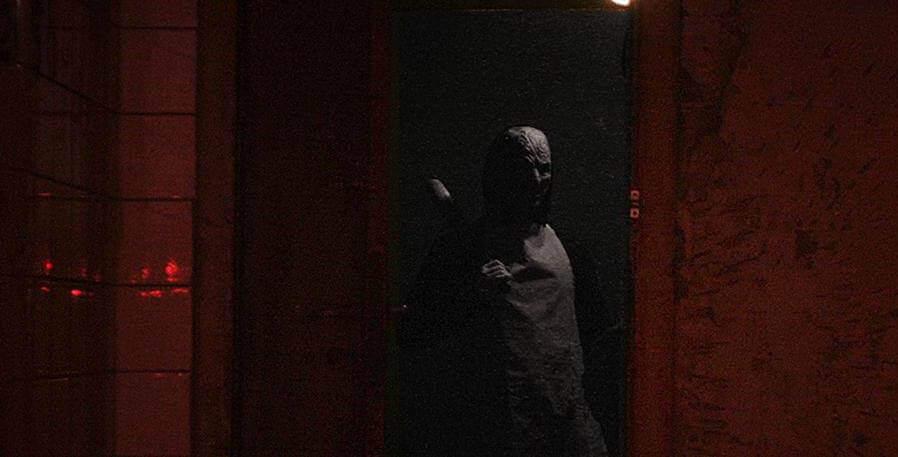 1 Фото квест комнаты Исчезнувшие в городе Киев