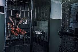 Картинка квест комнаты WARDEN-НАДЗИРАТЕЛЬ в городе Харьков
