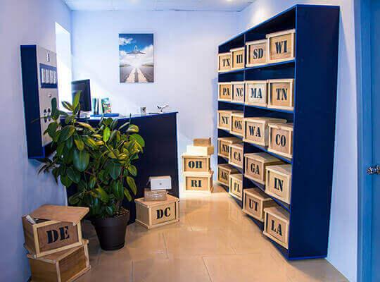 1 Фото квест кімнати Відділення пошти в місті Дніпро