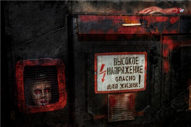 Фото квест комнаты Спасти заложника (Мишу) в городе Киев