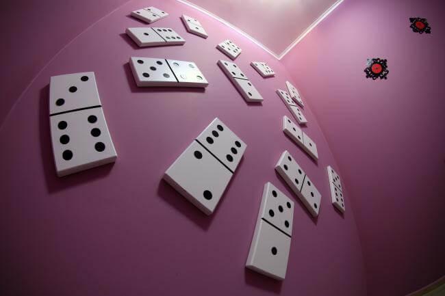 Фото квест комнаты Магия чисел в городе Киев