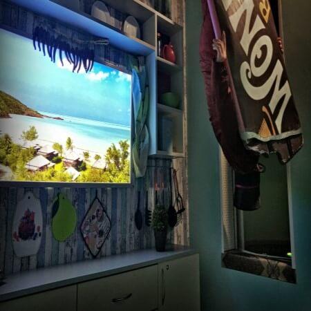 Фото квест комнаты Чарли и шоколадная фабрика в городе Одесса