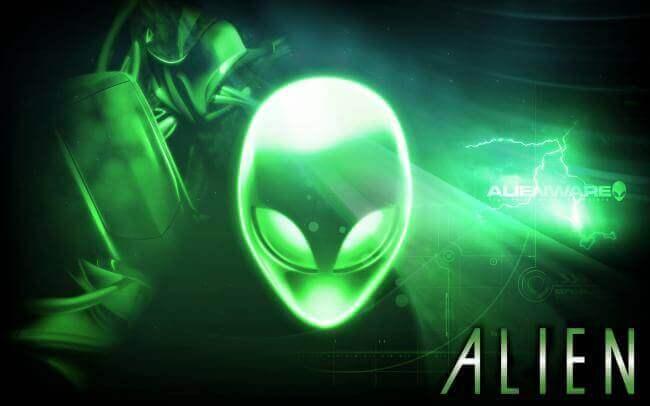 Картинка квест комнаты Alien в городе Киев