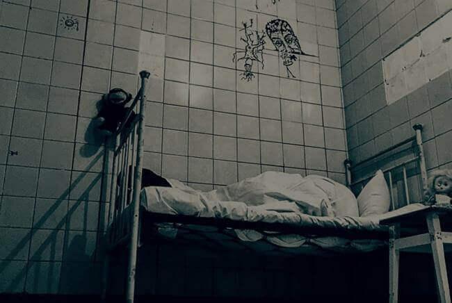Картинка квест комнаты Последний пациент в городе Киев