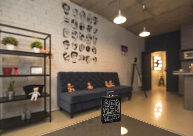 Картинка квест комнаты Стражи памяти в городе Днепр