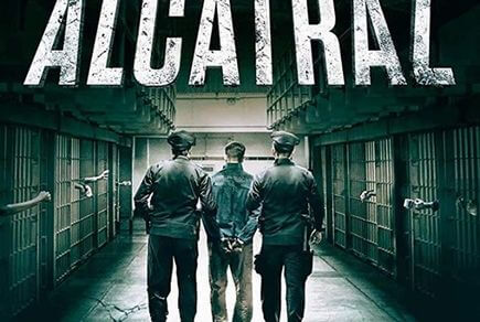 Picture quest room Escape from Alcatraz в городе Kharkov