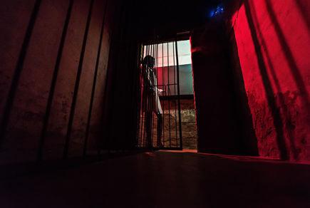 Картинка квест комнаты Resident evil. Episode II в городе Киев