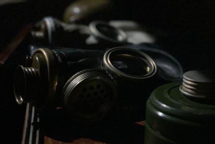 Картинка квест кімнати Об'єкт [ЧАЕС] Б96 в городе Київ