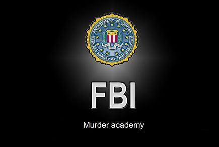 Picture quest room FBI: murder academy в городе Kyiv