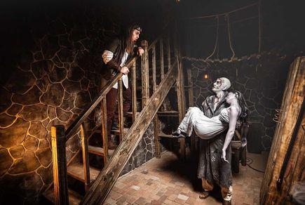 Фото к новости Особенности посещения квест-комнаты в Николаеве