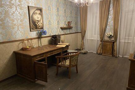 Picture quest room в городе Kyiv