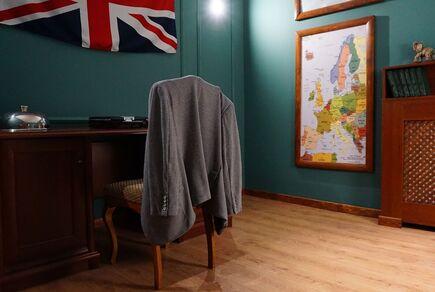 Picture quest room в городе Lviv