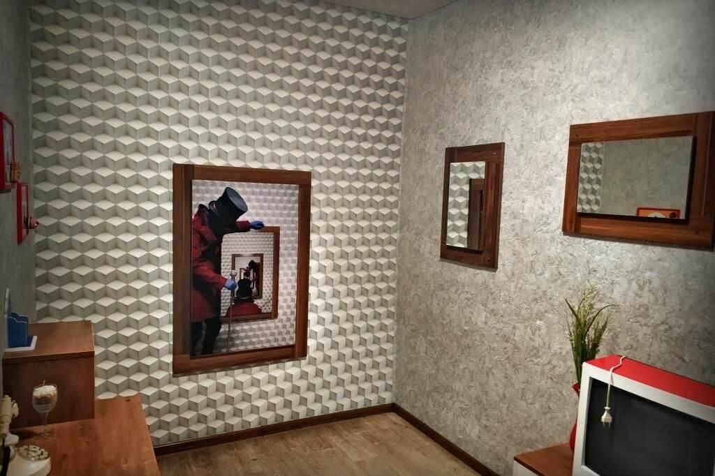 1 Фото квест комнаты Чарли и шоколадная фабрика в городе Одесса