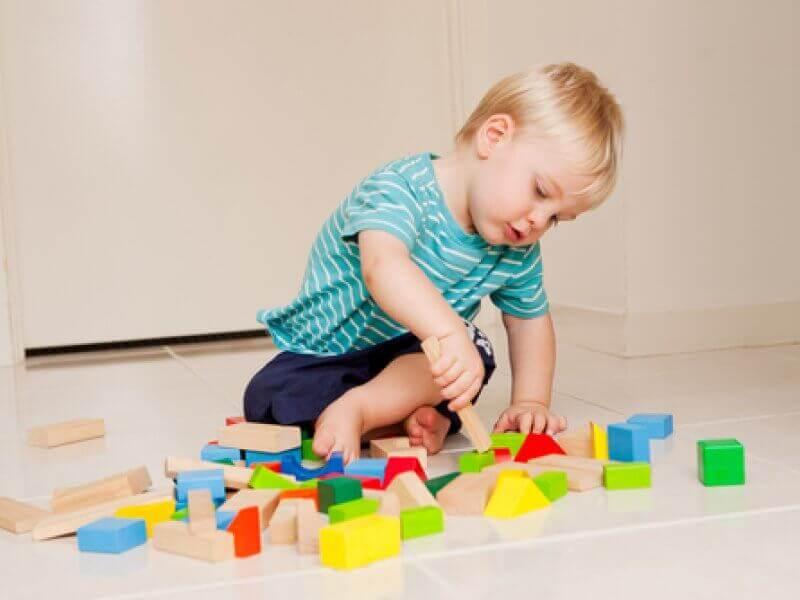 Фото  к новости Развитие ребенка с квест-комнатой