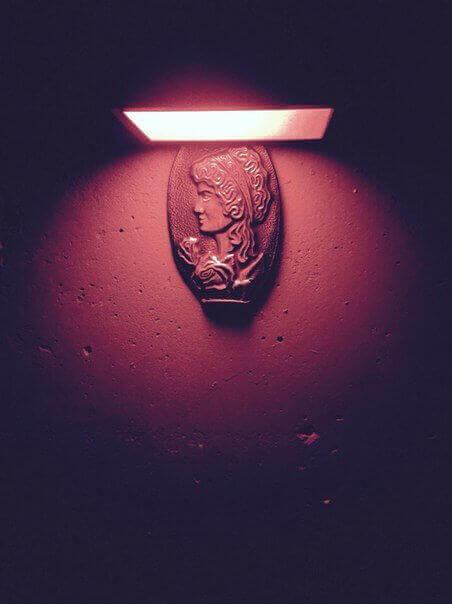 1 Фото квест кімнати Хатина маніяка в місті Дніпро