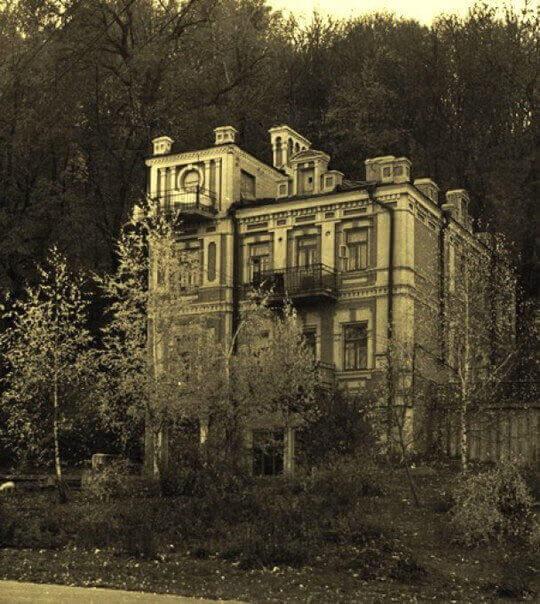 1 Фото квест комнаты Тайны стариного поместья в городе Запорожье