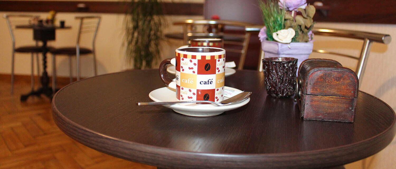 1 Фото квест комнаты Coffee Room в городе Львов