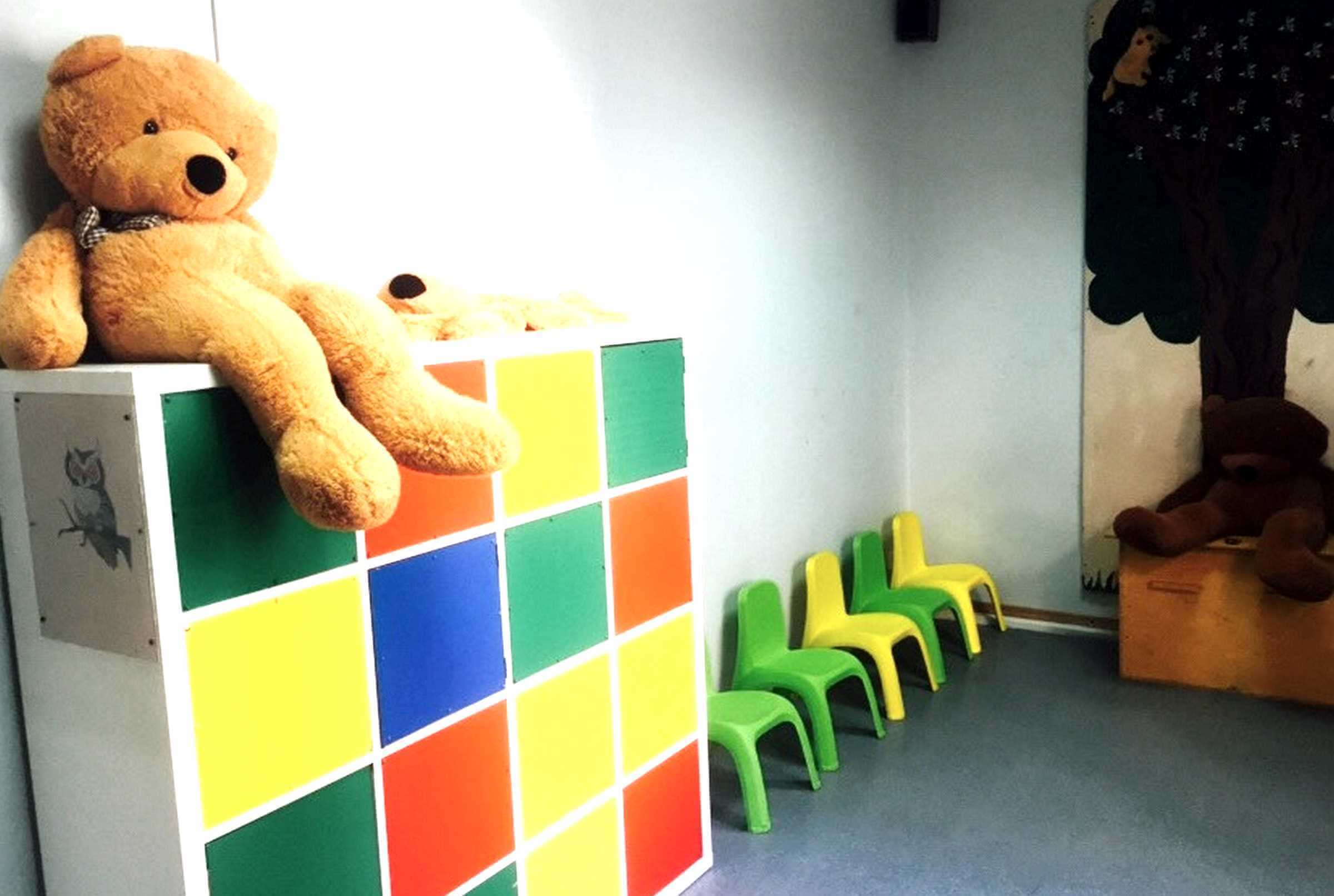 1 Фото квест комнаты Фабрика игрушек в городе Киев